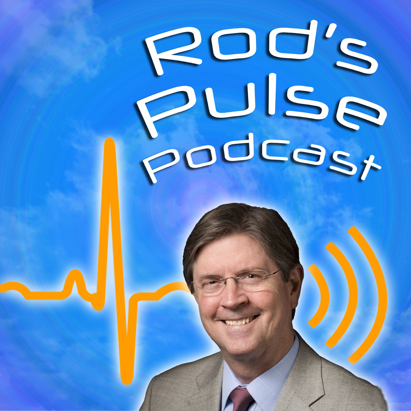 Rod's Pulse Podcast